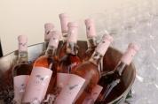 frapiera plina de Lilieci roz