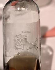 eticheta Corcova Rose