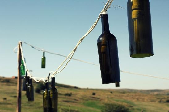 sticle de vin atarnate