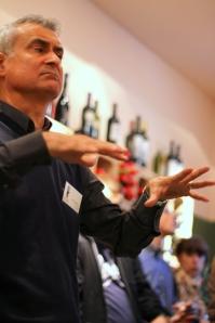 discutii despre vin