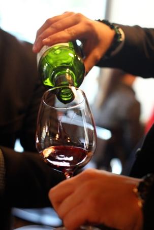 gustarea vinului
