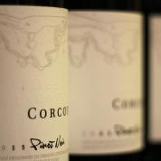 Corcova Pinot Noir