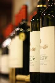 vin Jirov Corcova