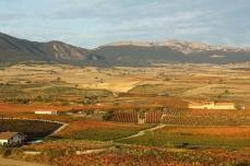 view of Rioja