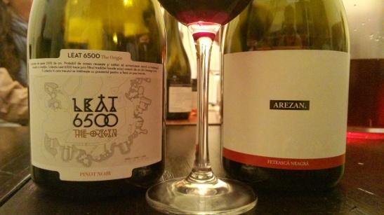 noile vinuri Murfatlar