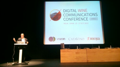 Wine communication workshop