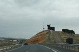 Spanish Highway
