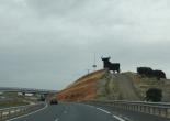 Spanish Highway