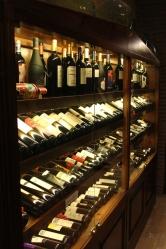 wine store Rioja