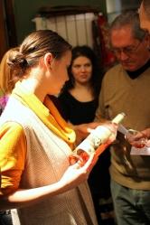 degustare vinuri Crama Oprisor