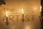 restaurant The Artist