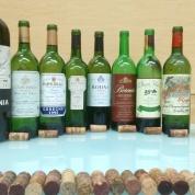 vintage Rioja