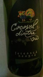 vin rosu Recas