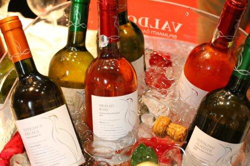 vinuri La Sapata