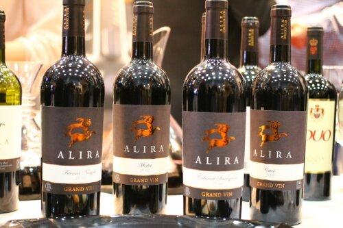vin Alira