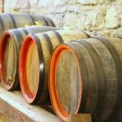 tezaur vinicol Bucerdea