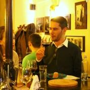 degustatori de vin