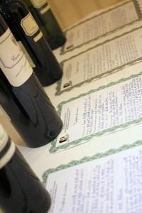vinuri de colectie la licitatie