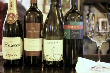 vinuri pentru degustare