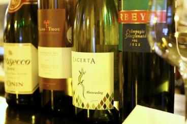 aliniere de vinuri