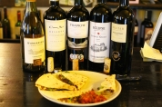 vinuri si mancare mexicana