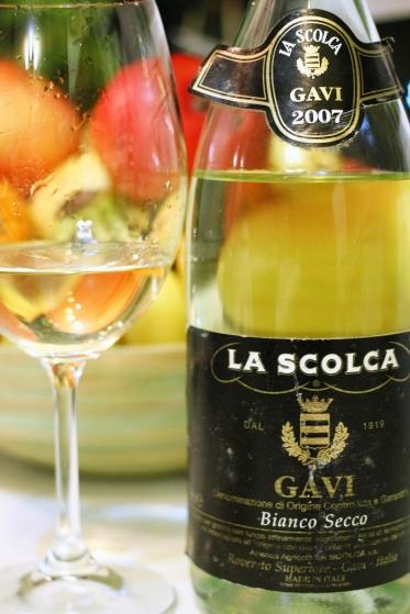 La Scolca 2007 Gavi