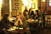 la wine bar