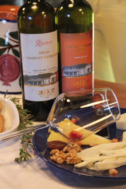 Ulrice wines