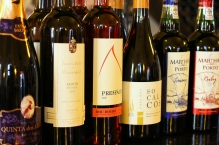 sase vinuri portugheze la degustare