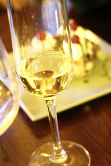 vin dulce Tokaji la desert