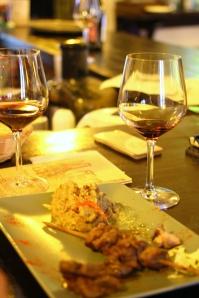 frigarui de berbec si vin turcesc