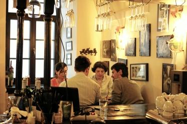 degustare vinuri Chile
