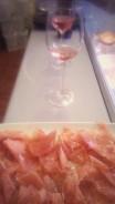 sunca roz si vin roz