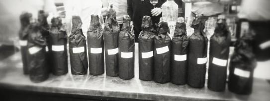sticle anonime la degustare