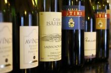 degutare la Bruno cu vinuri Dragasani