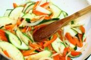 prajirea legumelor