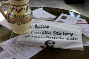 Stire cu Stirbey