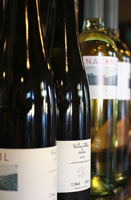 Nachbil vinuri albe