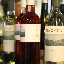 degustare Nachbil