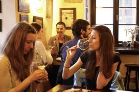 pasionati de vin