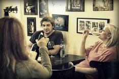 degustare la #Bruno Wine Bar & Bistro