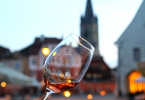 Sibiul in #rose