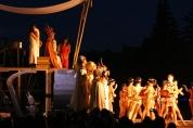Aida in aer liber