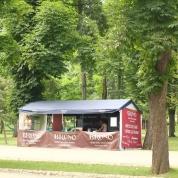 Bruno la Jazz in the Park