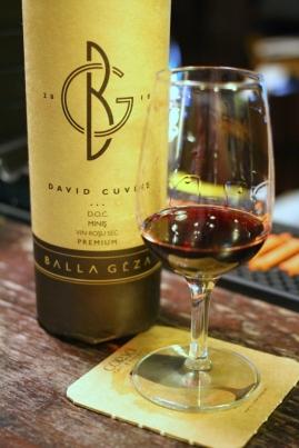 Wine Princess Cuvee David