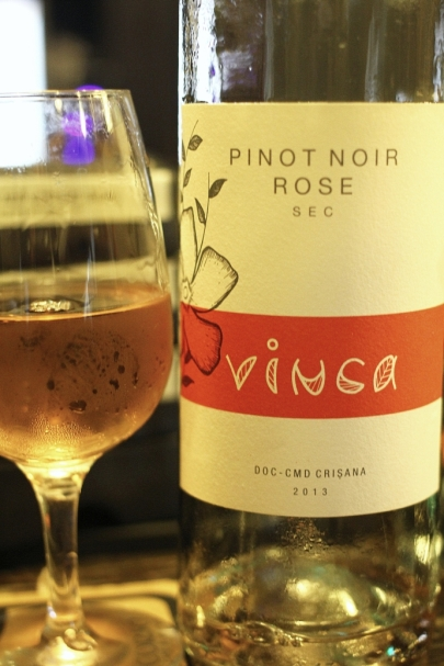 Vinca Rose 2013