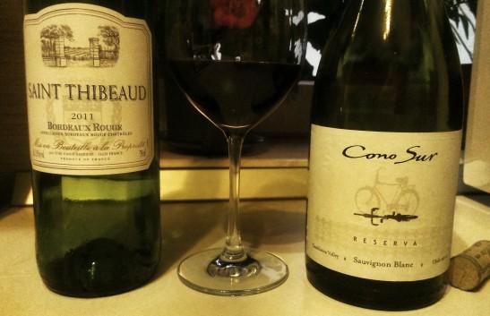 doua vinuri de vara