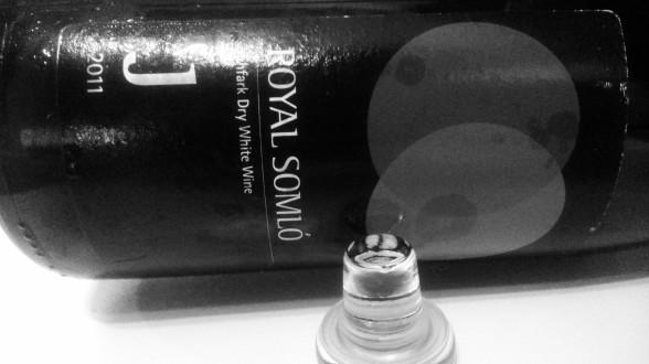 Hungarian Wine Somlo