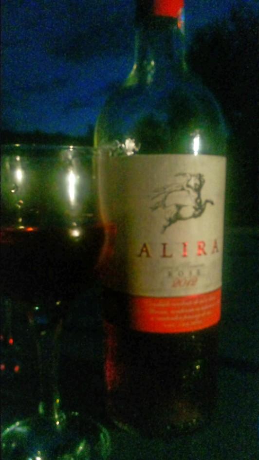 Alira Rose 2012