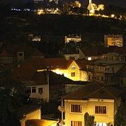 lumini in Cluj